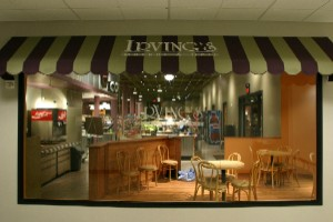 Downtown dates: Irving's more than a market